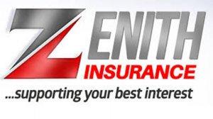 Zenith Insurance | Rinet client