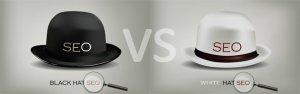 SEO: WHITE HAT VS BLACK HAT | Rinet Limited